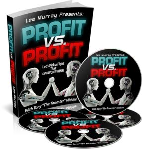Lee Murray Profit vs. Profit