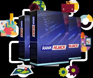 Rank Hijack by Matt Garrett
