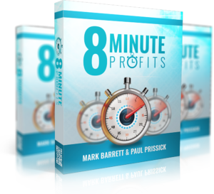 8 Minute Profits 2.0 Mark Barrett