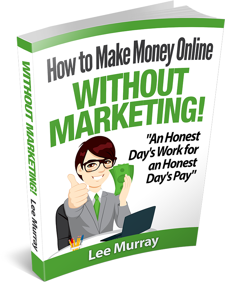 How to Make Money WITHOUT MARKETING!