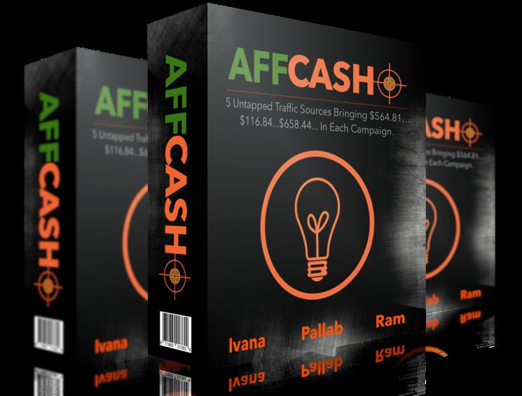 AffCashO Review