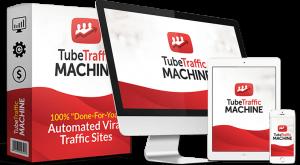 TubeTraffic Machine