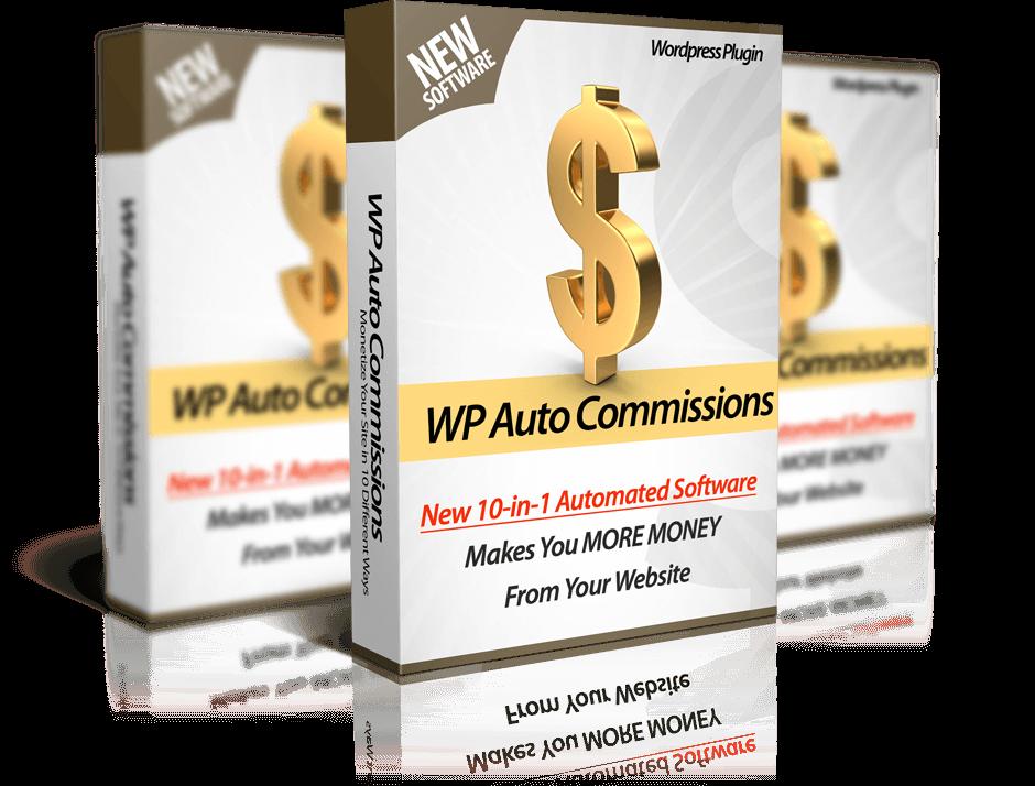 WP Auto Commissions