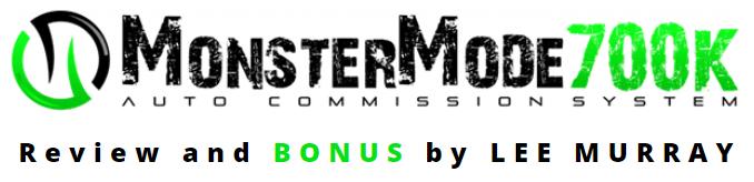 MonsterMode 700k review